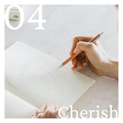 04 Cherish