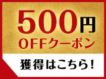 500円OFFクーポン 獲得はこちら!