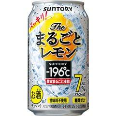 サントリー -196℃〈ザ・まるごと〉