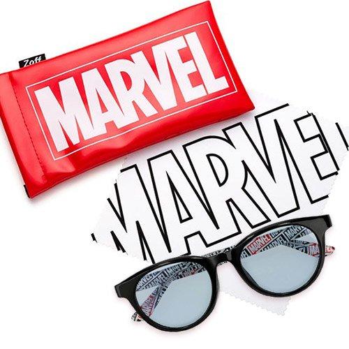 WEB限定!ロゴデザインのサングラス