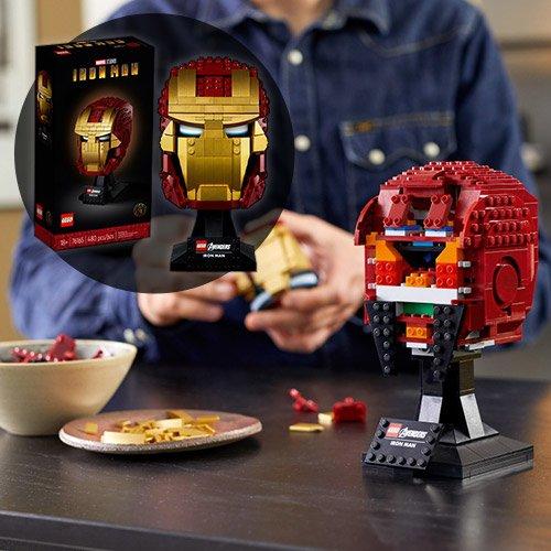 レゴ (LEGO) ヘルメット