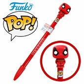 ファンコ POP!「デッドプール」Pen Topper ボールペン