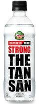 ザ・タンサン・ストロング 490mlペットボトル