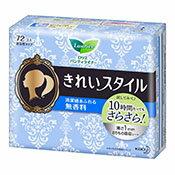 ロリエ きれいスタイル 無香料72コ入/72個