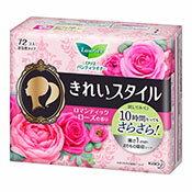ロリエ きれいスタイル ロマンティックローズ72コ入/72個