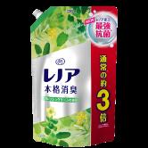 レノア本格消臭 フレッシュグリーンの香り 詰替用 超特大サイズ
