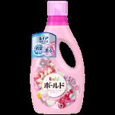 ボールド 洗濯洗剤 液体 アロマティックフローラル&サボンの香り