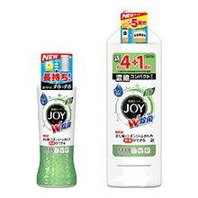 除菌ジョイコンパクト 緑茶の香り 本体+替特大サイズ(1セット)