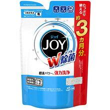 ハイウォッシュ ジョイ 食器洗浄機用 ダブル除菌 つめかえ用(490g)
