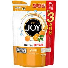 ハイウォッシュ ジョイ 食器洗浄機用 オレンジピール成分入 つめかえ用(490g)