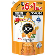 ジョイ コンパクト オレンジピール成分入り超特大 つめかえ用(1065mL)