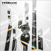 DECIDED UVERworld