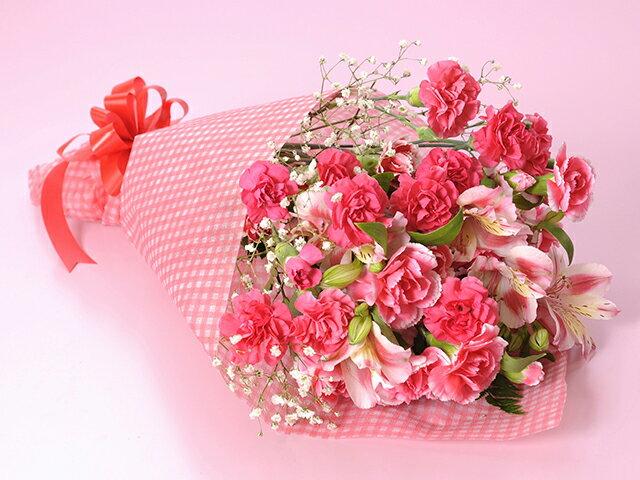 もらって嬉しい王道のブーケ・花束