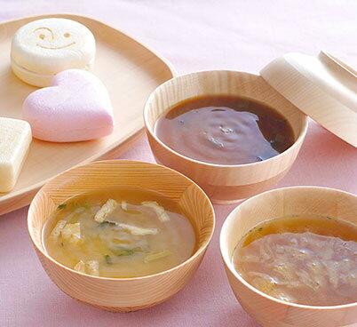 美噌汁最中(母の日限定)セット