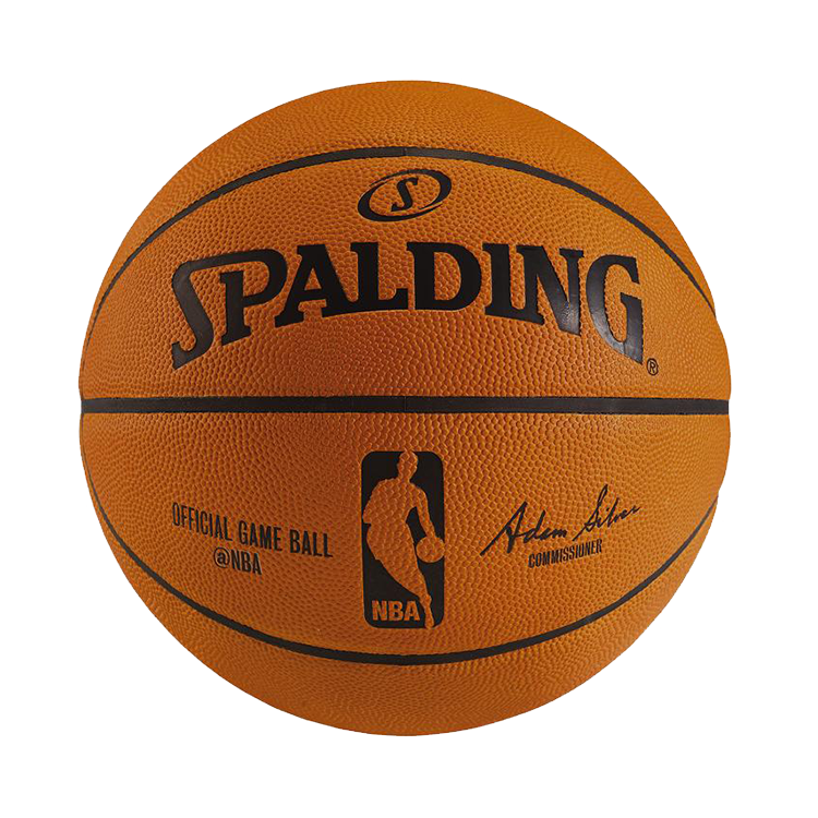 SPALDING オフィシャルゲームボール
