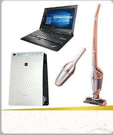 パソコン・家電