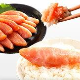 おつまみ(漬物・チーズ・明太子・惣菜・缶詰・瓶詰・海苔・乾物など)