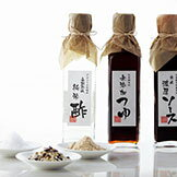 調味料(醤油・ジャム・ドレッシング・油・オリーブオイルなど)・レトルト品