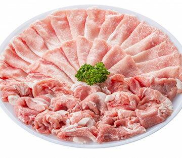 豚肉・鶏肉・馬肉(加工品含む)
