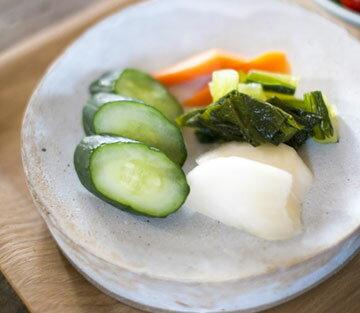 惣菜・漬物