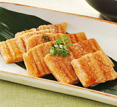 長崎県産 「西のとろあなご」煮穴子セット