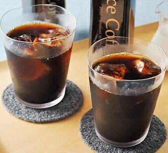 石焼焙煎アイスコーヒー無糖セット