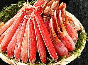 蟹(かに)