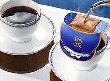 モンカフェ&トワイニング