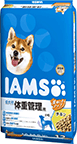 アイムス 成犬用 体重管理用 チキン 小粒 12kg