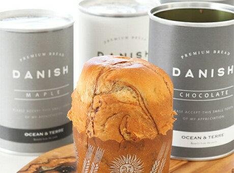 お洒落缶詰パン