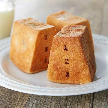 ちびばこパン