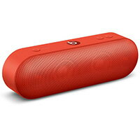 Beats by Dr.Dre Bluetoothスピーカー Beats Pill+ RED