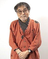 稲川淳二(いながわ じゅんじ)さん