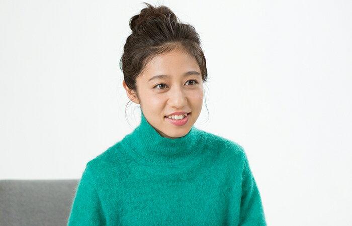 桐嶋ノドカさん