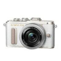 オリンパス デジタル一眼カメラ『PEN Lite E-PL8』