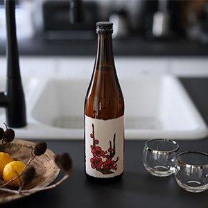 花札の梅酒 720ml