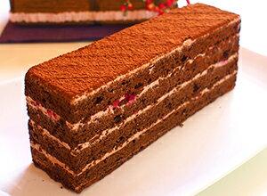 魔法のチョコレートケーキ
