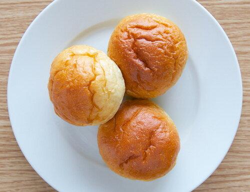 三重県産大豆丸パン