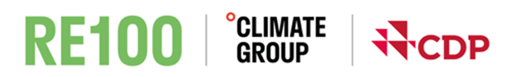 RE100 CLIMATEGROUP CDP