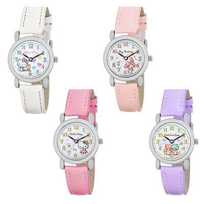 サンリオ キャラクターズ腕時計