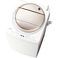 東芝 縦型洗濯乾燥機