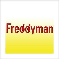 Freddyman