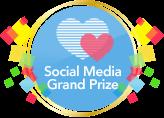 Social Media Grand Prize