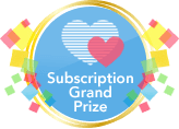 Subscription Grand Prize