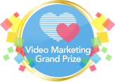 Video Marketing Grand Prize