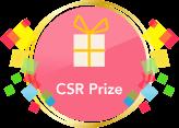 CSR Prize