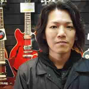 店長:川井健太郎