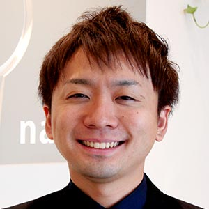 店長:吉川睦希