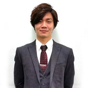 店長:田中貴大
