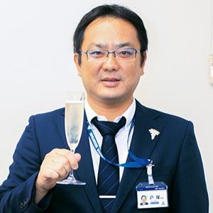 店長:戸塚尚孝